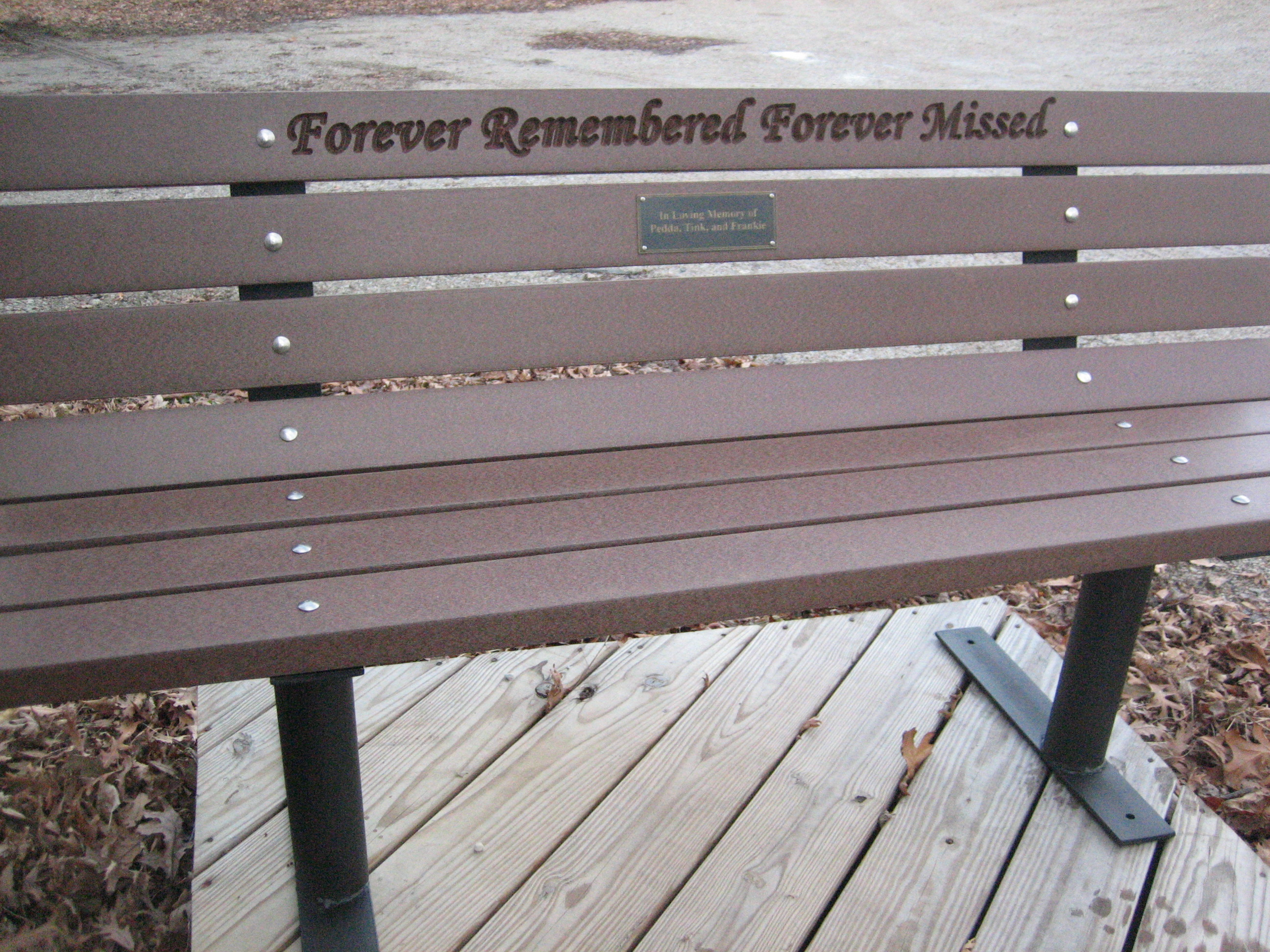 Park Bench Frame Kits Benches